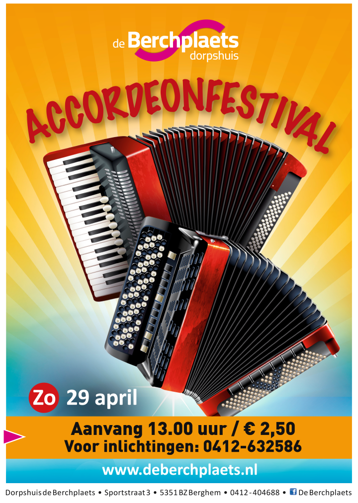 Accodionfestival